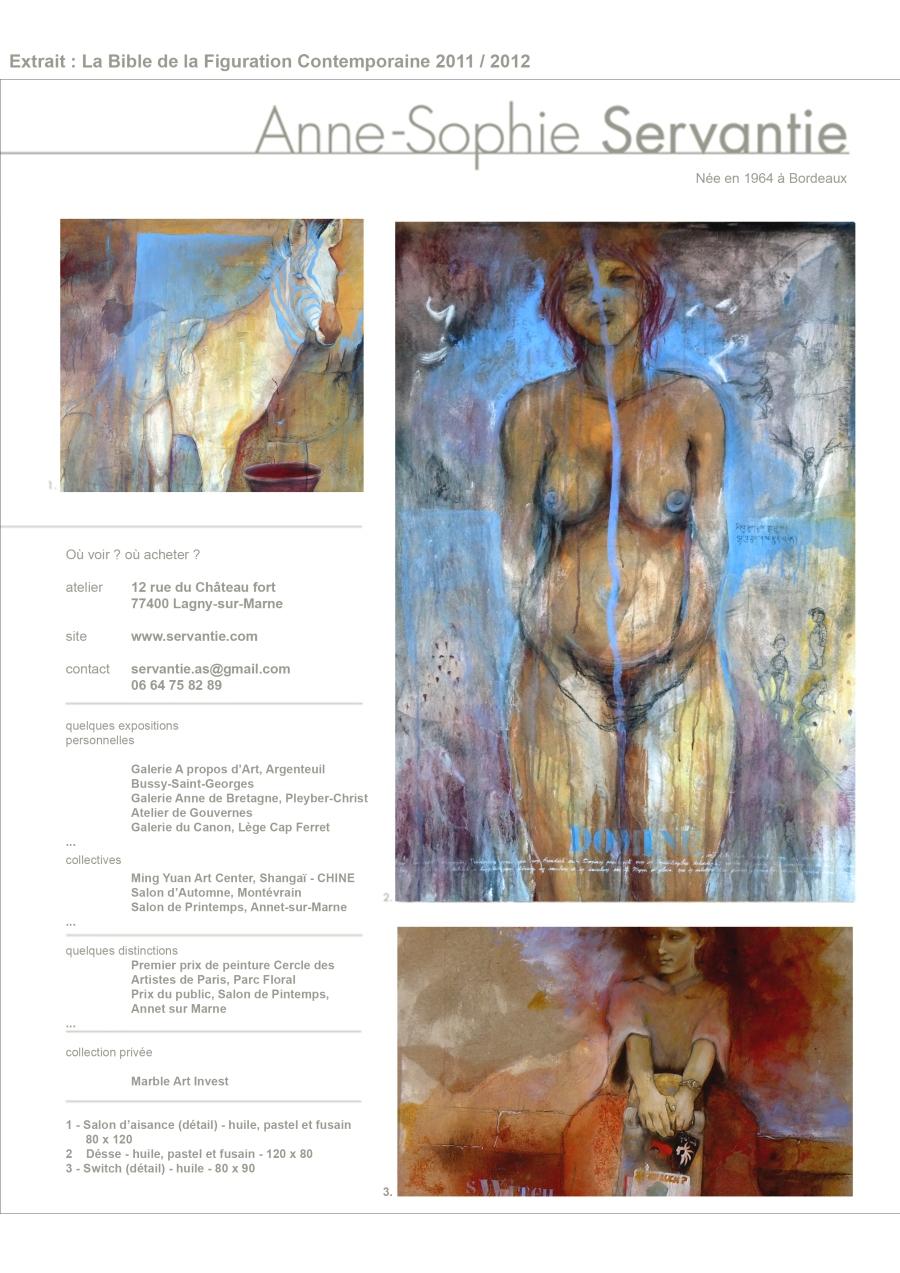 Bio peinture 2014